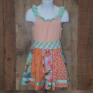 Matilda Jane Trifle Pudding Dress